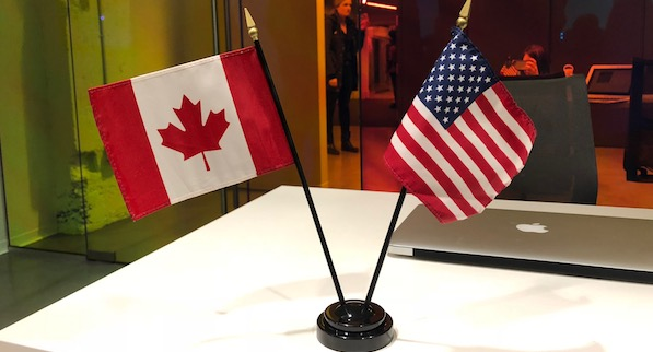 MATTER and Consulate General of Canada collaborate to help